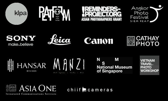 Friends & Partners of Invisible Photographer Asia