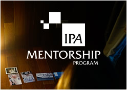IPA Mentorship Program