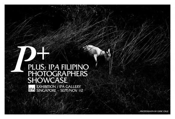 P+ : IPA Filipino Photographers Showcase