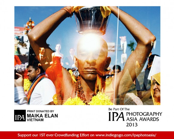 Print Donations - IPA Awards