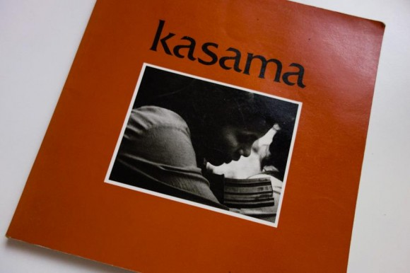 Kasama : a collection of photographs of the New People's Army of the Philippines. Photographs by Lenny Limjoco and Alex Baluyut.