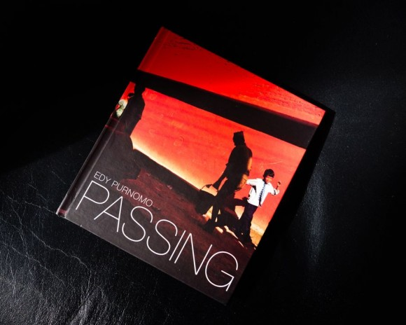 PASSING, by Edy Purnomo