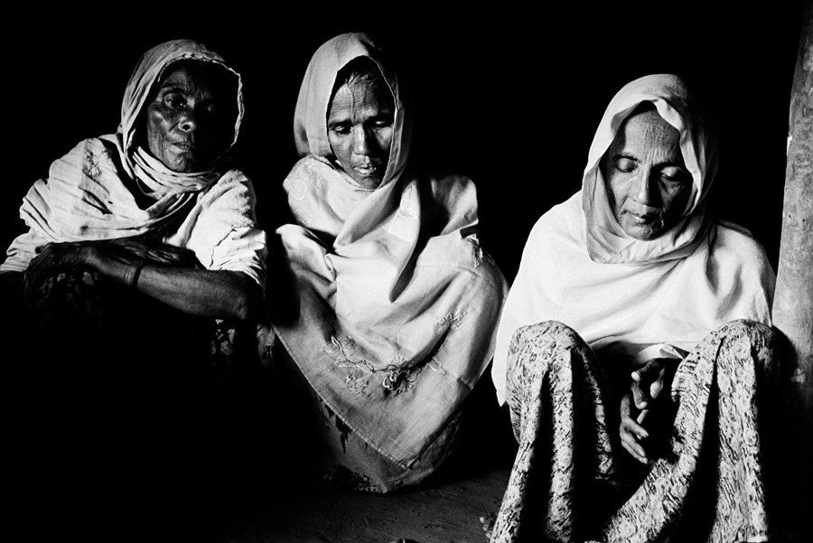 Exiled To Nowhere Burma's Rohingya