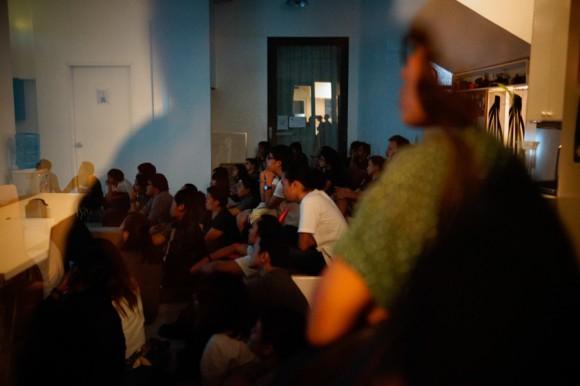 Audience at IPA Plug & Play Manila.