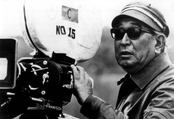 Akira Kurosawa, 1979.