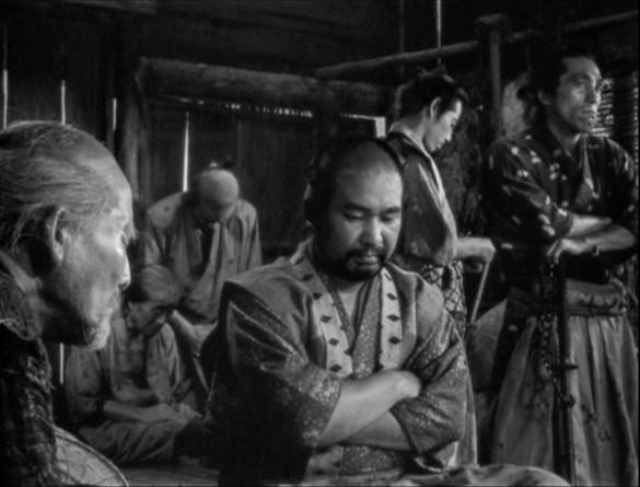 thematic evolution in akira kurosawas judo saga and seven samurai Airing an educational view on the concept of creation versus evolution an analysis of the thematic dualities in akira kurosawas judo saga and seven samurai.
