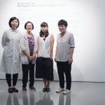 Opening of 'A room with a view' / 5th Singapore International Photography Festival.