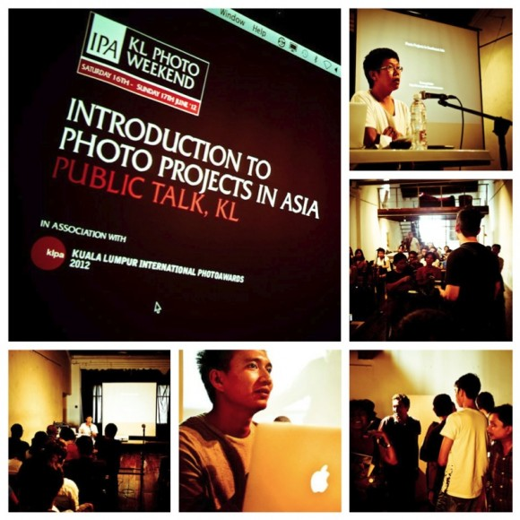 IPA KL Photo Weekend in Partnership with KL PhotoAwards