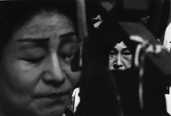 Street Entertainers (From the series: Chindon) Tokyo, 1961. © Shomei Tomatsu