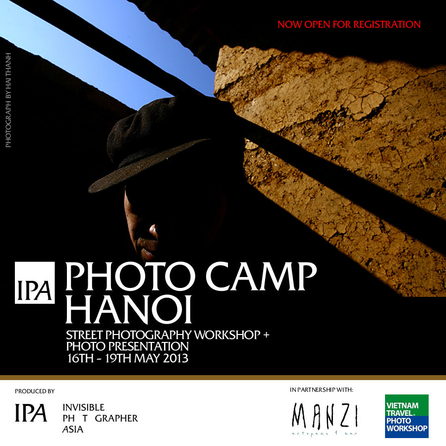 IPA Hanoi Photo Camp