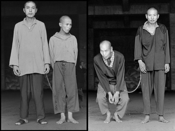 30 Most Influential Photographers in Asia - Invisible