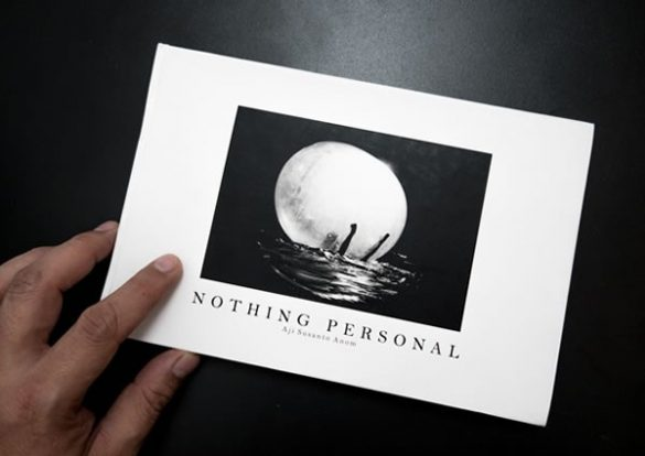 Nothing Personal, by Aji Susanto Anom