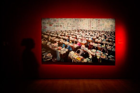 Flux Realities: A Showcase of Chinese Contemporary Photography.