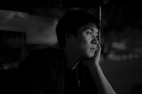 Portrait, Kosuke Okahara