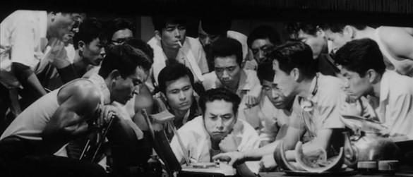 High and Low (1963), Akira Kurosawa