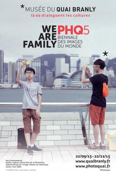 Photoquai 2015 Official Poster