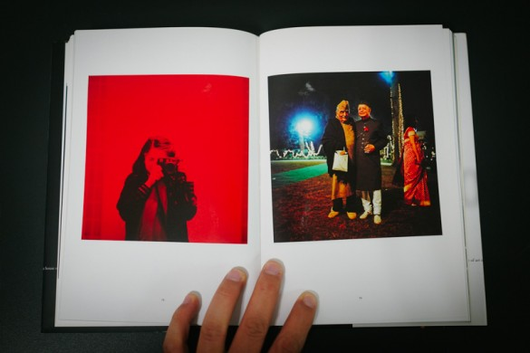 Photobook: House of Love, Dayanita Singh