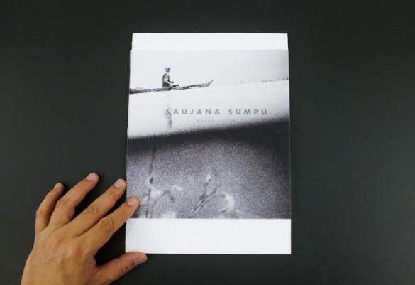 Saujana Sumpu, by Yoppy Pieter