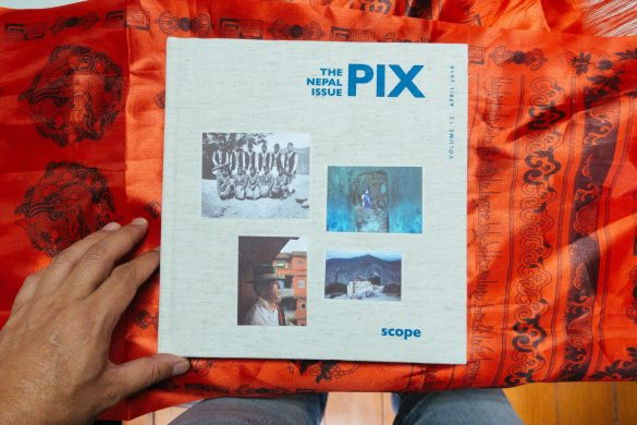 PIX Quarterly: NEPAL Issue.