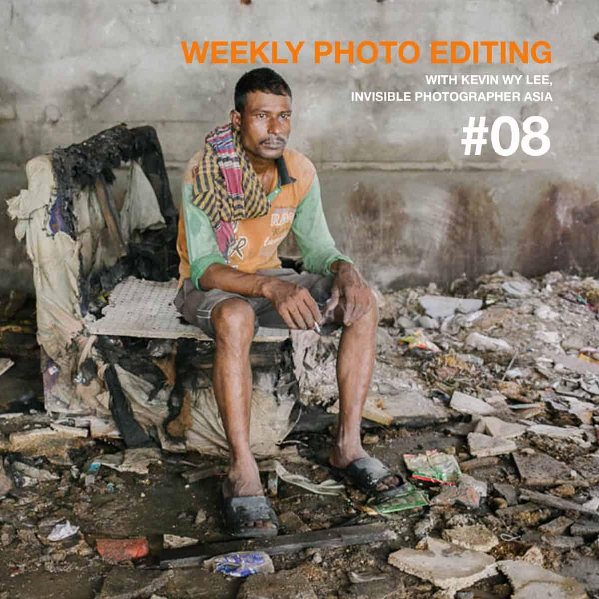 Weekly Photo Editing #08A : Aneek Mustafa Anwar, Bangladesh